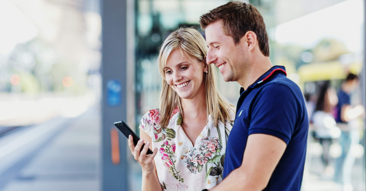Weg von der App, hin zum Date - Vorarlberger Nachrichten